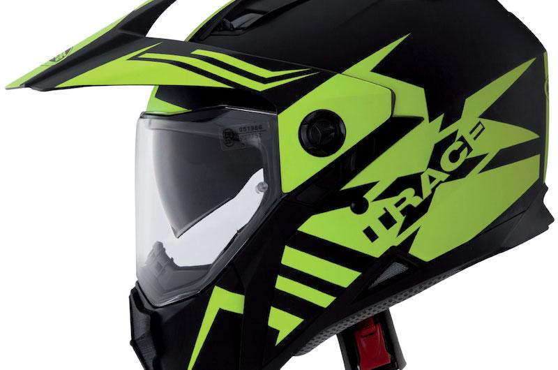 Caberg Xtrace helmet