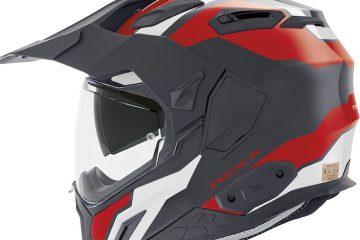 Nexx Xd1 Baja helmet cropped image