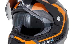 Spada Intrepid helmet review