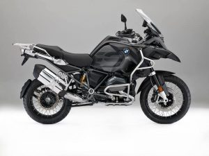 BMW R1200GS Adventure review