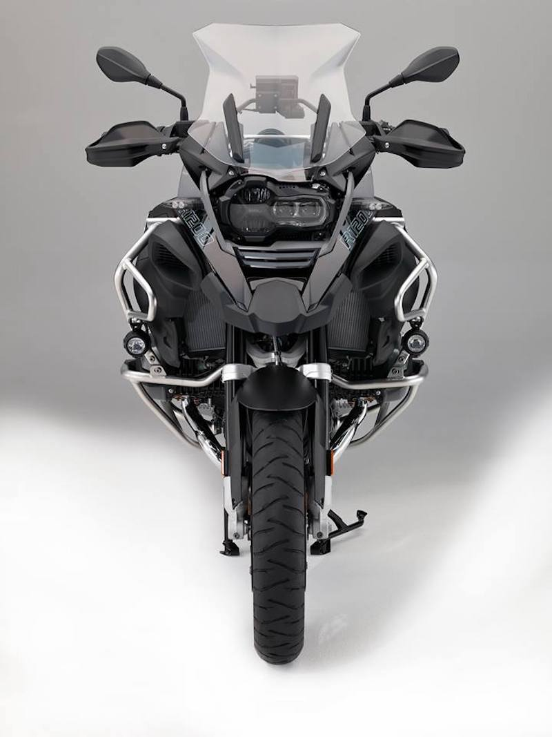 bmw r1200gs adventure triple black 2017 review adventure. Black Bedroom Furniture Sets. Home Design Ideas