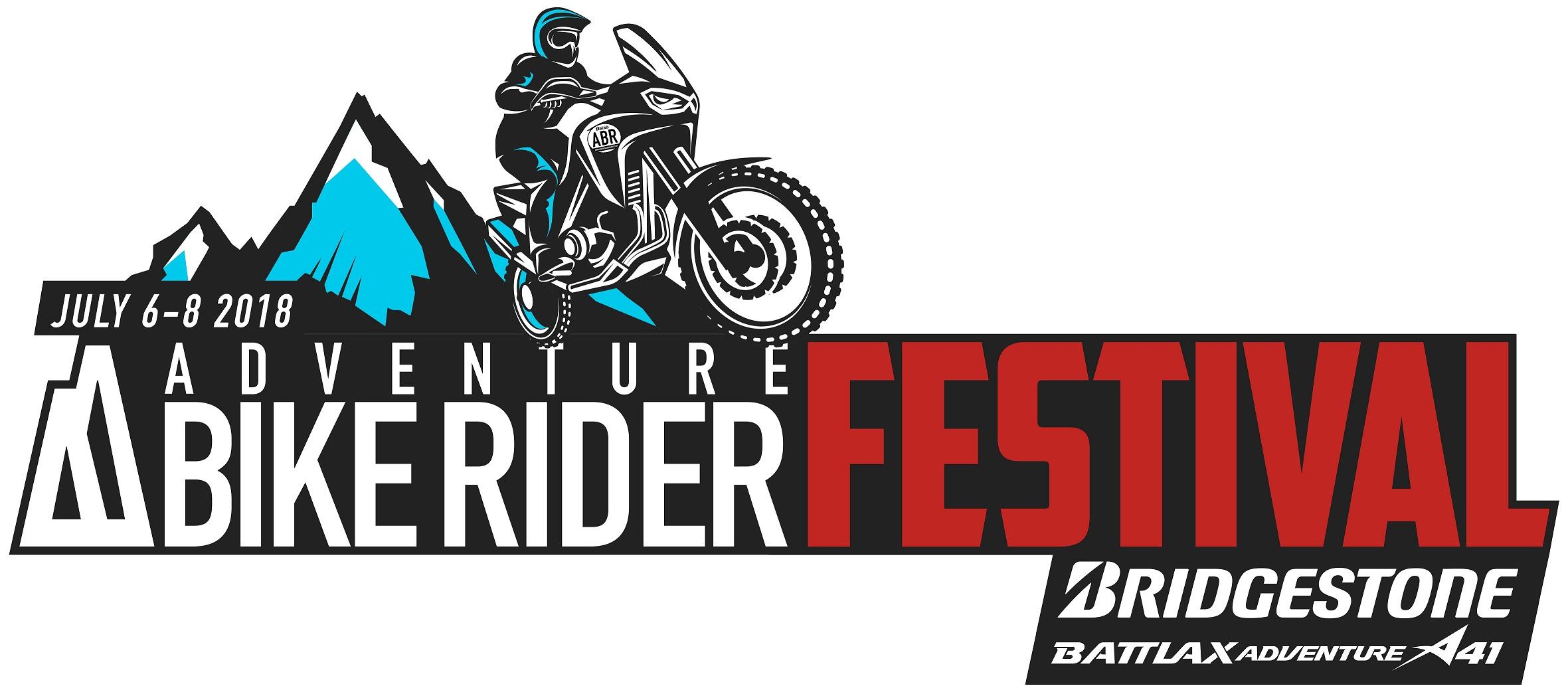 ABR Festival logo
