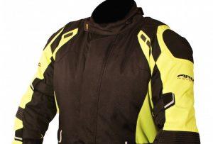 Armr Moto Kamaji jacket cropped