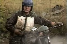 Army enduro training video funny