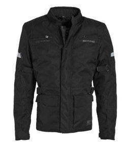 Bering Lucas motorcycle jacket