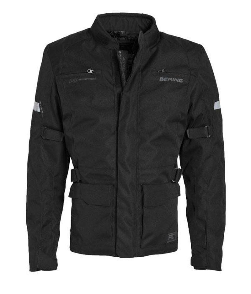 Bering Lucas motorcycle jacket