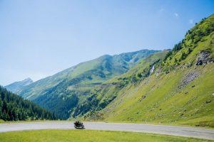 Dream riding destinations