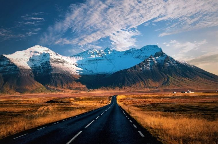 Iceland Route One