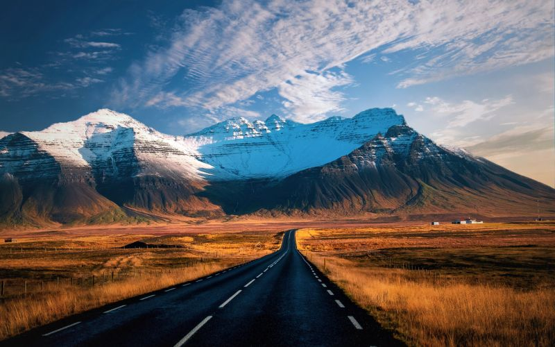 Ride this road: Iceland's breathtaking Route 1