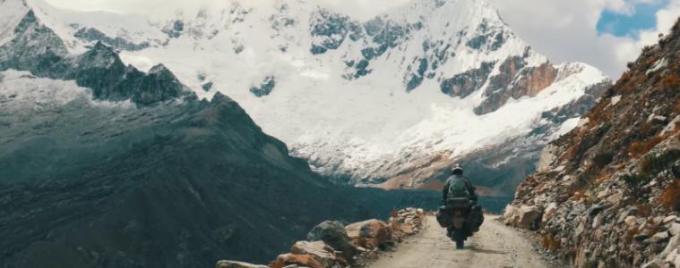 Inspirational motorcycling videos