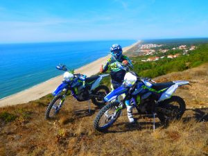Motorcycling Portugal