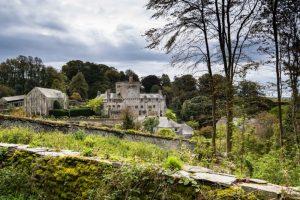 Buckland Abbey Dartmoor