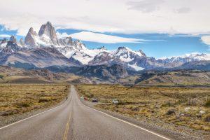 El Chalten Argentina
