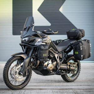 Kriega motorcycle pannier OS-32