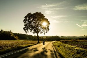 How to capture stunning photos of your motorcycle adventures