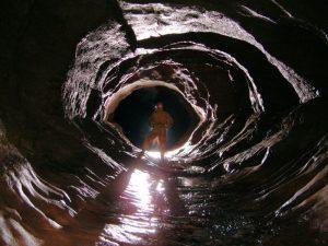 Peak Cavern Peak District