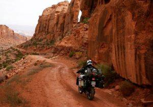 White Rim Road, Canyonlands, Utah