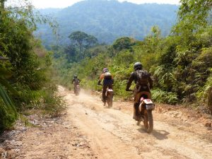dancing roads cambodia all level tours
