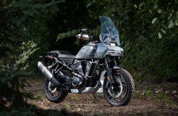 Harley Davidson Pan America