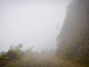 ruta de la muerte 1