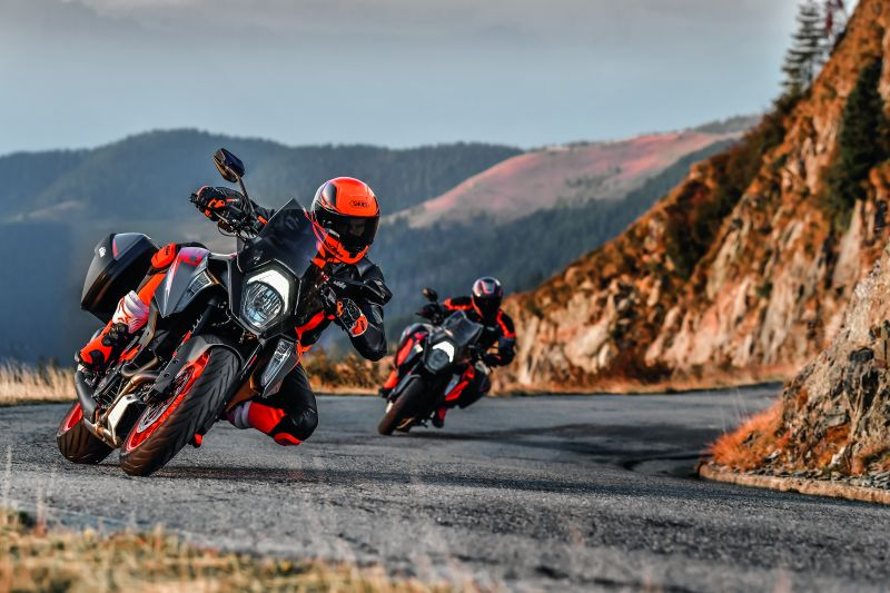KTM Super Duke GT - Speedy Sports Tourer