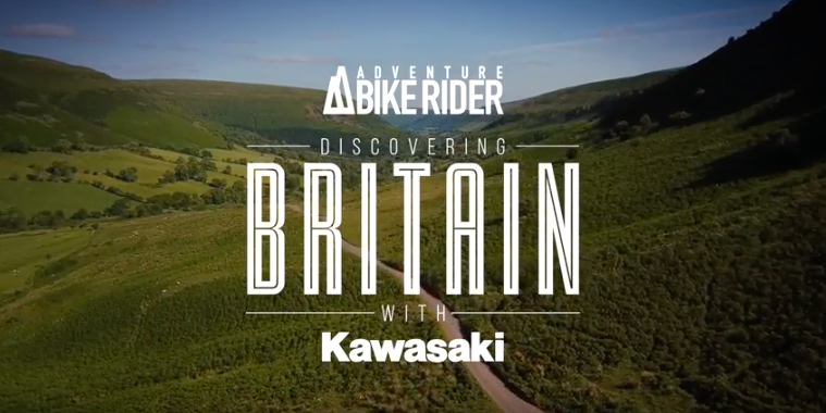 Discover Britain intro image