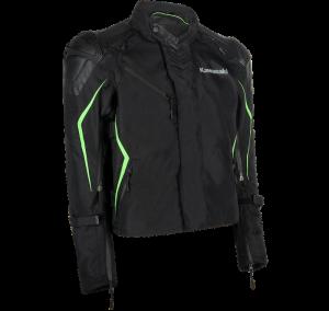 Kawasaki Highline Tourer Textile Jacket