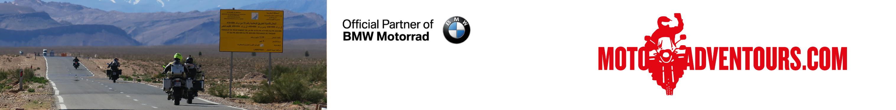 Moto Adventours Morocco