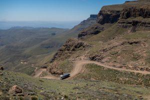 Sani Pass South Africa