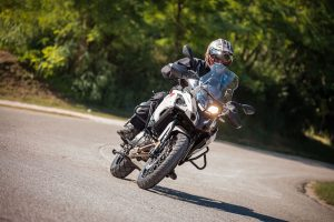 Benelli TRK 502 X Motorcycle Review