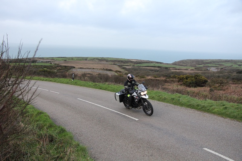 st ives to st just road