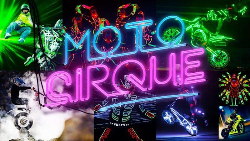 Moto-Cirque
