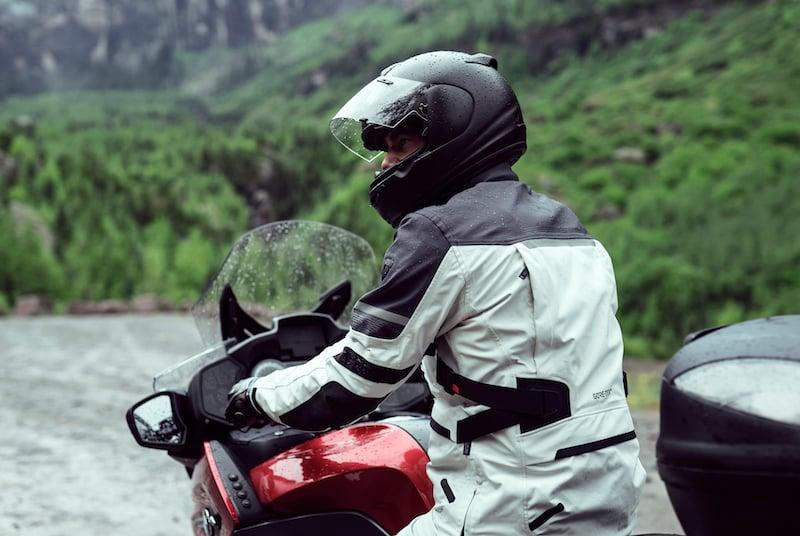 motorcycle jacket buying
