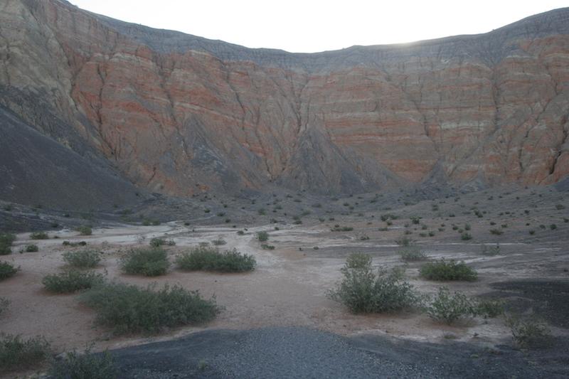 Ubehebe Canyon