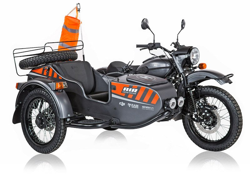 Ural-Air-Bike