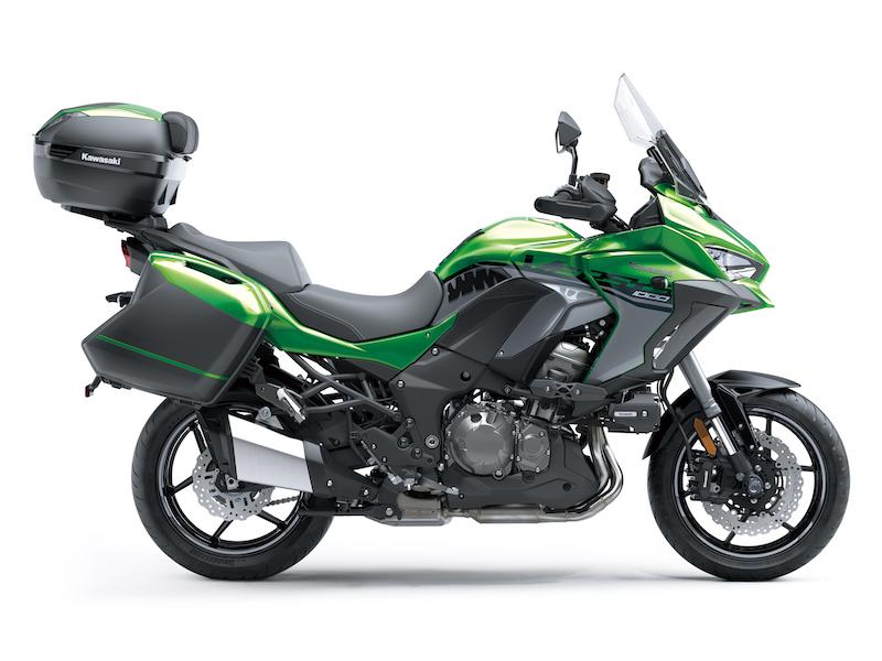 Kawasaki-Versys