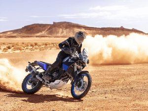 Yamaha Ténéré 700 specs and release date revealed