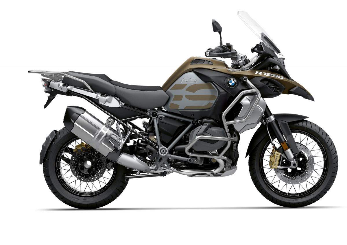bmw r 1250 gs adventure announced for 2019 adventure bike rider. Black Bedroom Furniture Sets. Home Design Ideas