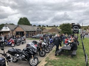 Loomies Moto Cafe South Downs