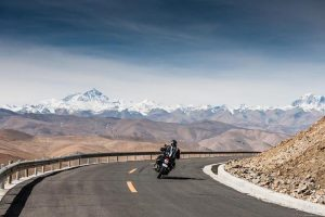 6 reasons why you need to motorcycle to Everest Base Camp