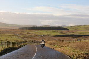 Bridgestone Britain Coast to Coast: Scotland
