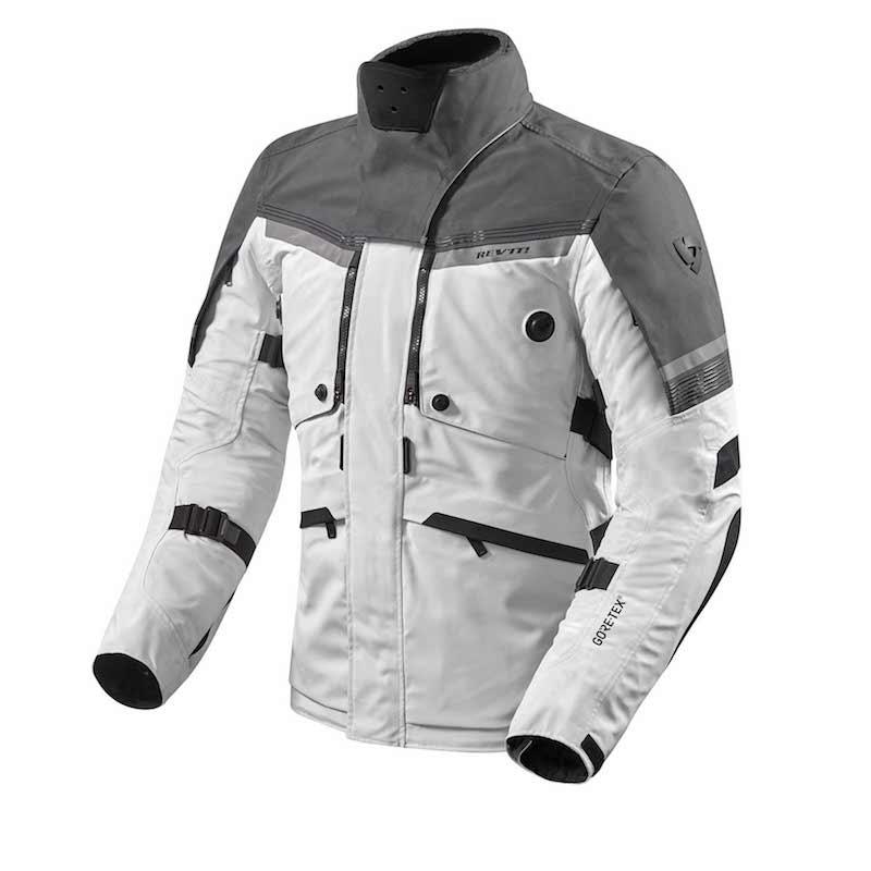 REV'IT! motorcycle jacket