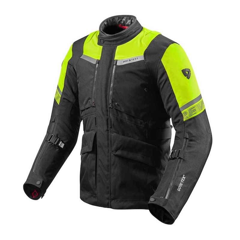 REV'IT! motorcycle jacket Neptune 2 GTX