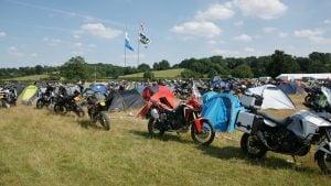 Adventure Bike Rider Festival