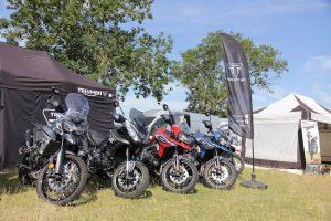 Adventure Bike Rider Festival 2019