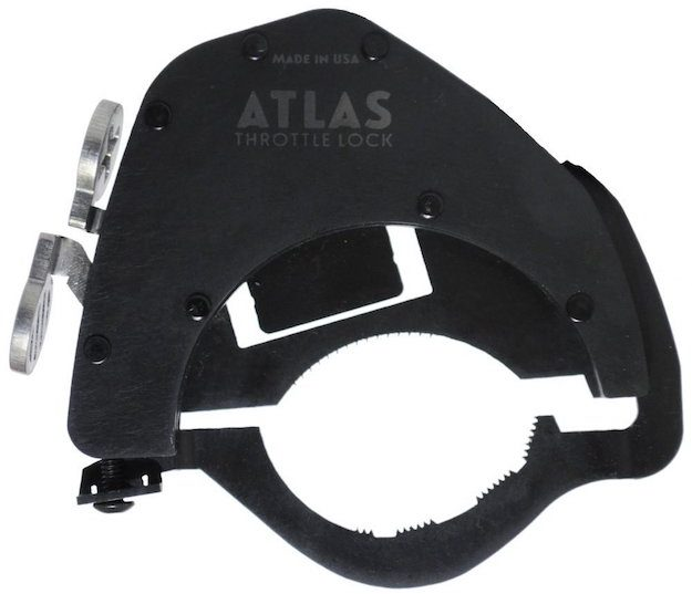 Atlas Throttle Lock review