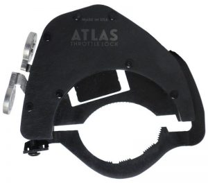 Atlas Throttle Lock review