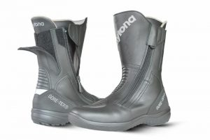 Daytona Road Star GTX boot review