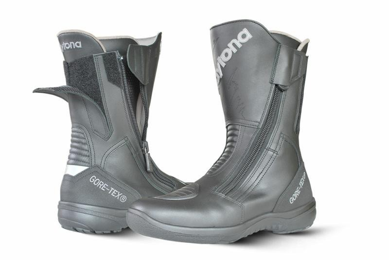 Daytona Road Star GTX boot review