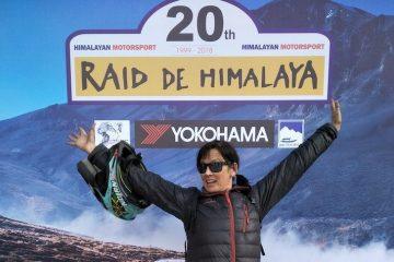Sue Bull Raid de Himalaya